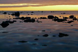 Miramichi Bay Sunset