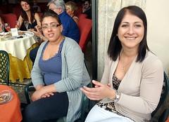 Taormina (Luigi Strano) Tags: ladies girls italy portraits women europa europe italia donne sicily taormina ritratti sicilia messina ragazze sicile sizilien signore