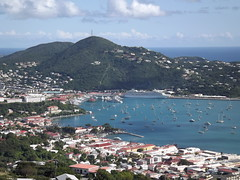 "Charlotte Amalie Harbor, St. Thomas USVI • <a style=""font-size:0.8em;"" href=""http://www.flickr.com/photos/71018430@N04/9037879498/"" target=""_blank"">View on Flickr</a>"