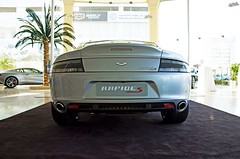 Aston martin rapid S by me (HUSAM ALZAHRANI  ) Tags:        uploaded:by=flickrmobile flickriosapp:filter=nofilter