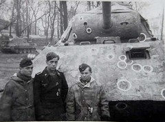 """Panzerkampfwagen V Panther Ausf. D • <a style=""""font-size:0.8em;"""" href=""""http://www.flickr.com/photos/81723459@N04/9195487146/"""" target=""""_blank"""">View on Flickr</a>"""