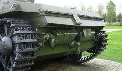 """PzKpfw III Ausf.G (5) • <a style=""""font-size:0.8em;"""" href=""""http://www.flickr.com/photos/81723459@N04/9291194534/"""" target=""""_blank"""">View on Flickr</a>"""