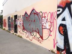 Vern (Franny McGraff) Tags: graffiti oakland nasty vern tck dbagz