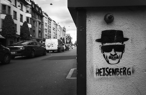 heisenberg by timsnell, on Flickr