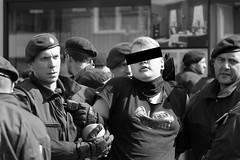 Verhaftung (focaliser) Tags: demo politik nazi protest demonstration nrw kam dortmund nordrheinwestfalen neonazi 1mai antifa rechte kameradschaft christianworch nwdortmund extremerechte dierechte parteidierechte