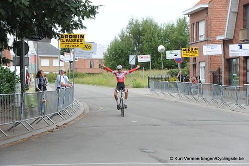 Steenhuffel nieuwelingen & juniores (422)