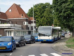 GVB Amsterdam 451, Lijn 32, Purmerweg (2013) (Library of Amsterdam Public Transport) Tags: bus netherlands buses amsterdam nederland publictransport autobus paysbas citybus gvb openbaarvervoer autobuses vervoer stadsarchief stadsbus tram5 gvba gemeentevervoerbedrijf
