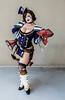 DC2013_BL2Moxxie-3 (whatamandamade) Tags: cosplay bellechere moxxie borderlands2