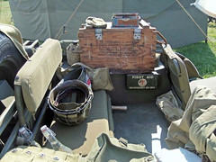 Willys MB Ambulance Jeep (4)