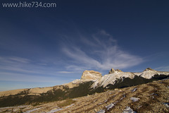 """Chief Mountain • <a style=""""font-size:0.8em;"""" href=""""http://www.flickr.com/photos/63501323@N07/10426021364/"""" target=""""_blank"""">View on Flickr</a>"""