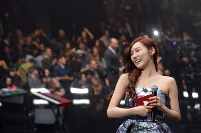 YouTube Music Awards 得獎名單出爐,少女時代勇奪年度人氣音樂錄影帶獎