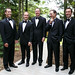 Spruce Point Inn Groomsmen