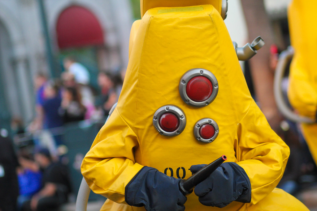 Cda Costume Monster Inc & Sc 1 St Celebrations Cake Decorating