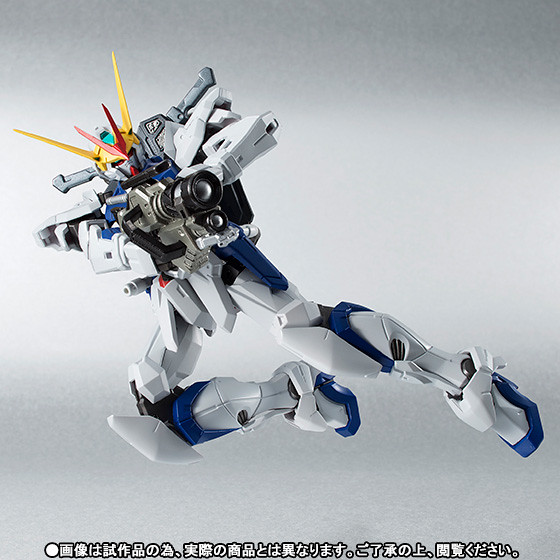 ROBOT魂 Gundam Astray Out FrameD (Back Joint裝備)