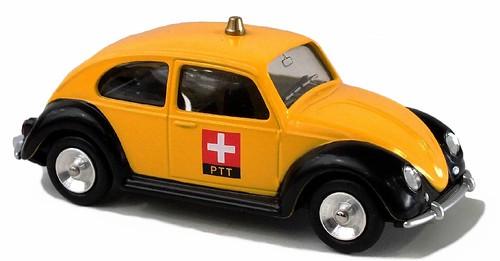 Minialuxe VW 1200 PTT