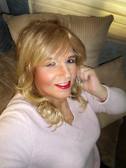 SAM_0685Edit (Nicole Hyde) Tags: pink sexy drag tv pretty dress transformation slut girly cd femme smooth shaved makeup crossdressing queen redhead tgirl transgender nails blond sissy bitch tranny blonde transvestite heels lipstick brunette trans dragqueen queer pantyhose crossdresser ts gender ladylike kinky tg transsexual ladyboy classy travesty shemale travestis feminization trannie mtf girlyboy travesti m2f genderbender gurly tranz feminized enfemme xdresser sissified tgurl transgirl tilf travestito sissyfication boytogirl transwoman transbian sexytv femmegirl mantowoman nicolehyde