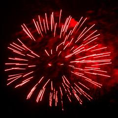 Fireworks smiley (JarkkoS) Tags: holiday smile finland turku fireworks newyear celebration newyearseve d800 uusivuosi varissuo 2470mmf28g finlandproper