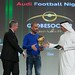 Globe Soccer Awards 286