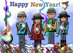 Happy New Year from us to you in 2014 - still from my video animation (mimitalks, married, under grace) Tags: pictures family holiday art kids digital movie layout parents 3d photos memories siblings sensational imaging paintshoppro slideshow puzzlepictures familypicture happynewyear homevideo holidayphotos christmasphotos puzzleart digitaldesigns familyfilm christmasslideshow paintshopprocreation designingmoms slideshowvideo videoslideshow newyearsslideshow holidayslideshow voicesonahomevideo digitalpuzzle puzzletemplate freedownloadablepuzzletemplate imademyownpuzzle slideshowmovie puzzleslideshowwithsound designingmomsgetdigital murgalologodesignerfortheposebyseanloweandpetamurgatroyd happynewyear2014animatedvideoartfrommimitalksmarriedwithchildren