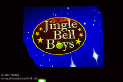 The Jingle Bell Boys