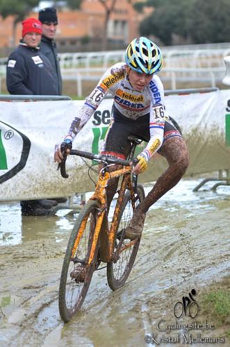 WC Rome Women0202