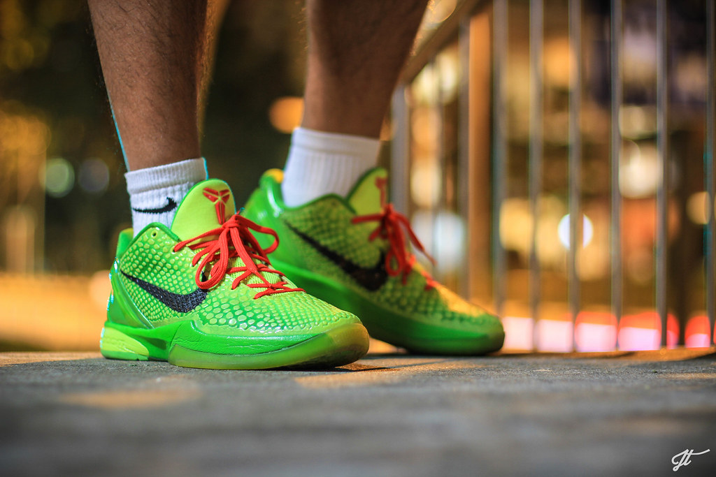 The World\'s most recently posted photos of grinch and kobe - Flickr ...