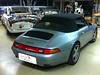 07 Porsche 911-993 Currus-Speedster Verdeck mit Glasheckscheibe von CK-Cabrio Werkstattbild hbs 01