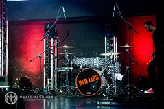 "Red Lips koncert klub Space - obsługa imprez • <a style=""font-size:0.8em;"" href=""http://www.flickr.com/photos/56921503@N06/12252351084/"" target=""_blank"">View on Flickr</a>"