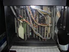 Deutsche Post IBM Btx-Vermittlungsstelle 13 (KlausNahr) Tags: btx bildschirmtext