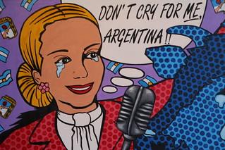 Fotoalbum Argentinië