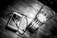 Un moment de rflexion (Explore) (RVBO) Tags: nb