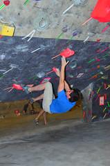 BOL_5210 (WK photography) Tags: chalk guelph climbing bouldering grotto rockclimbing chalkbag rockshoes bouldernight guelphgrotto