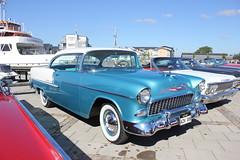 Chevrolet 1955 (Drontfarmaren) Tags: chevrolet 1955