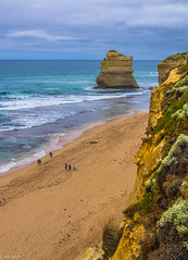 Earth and Water | 12 Apostles | Great Ocean Road