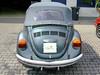 VW Käfer Eller Cabrio Verdeck