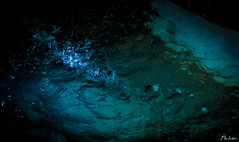 Gotas (Ivan_Fle) Tags: blue españa green water night spain agua europe sony gotas blinkagain nexf3
