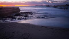 Ocean Beach Pier