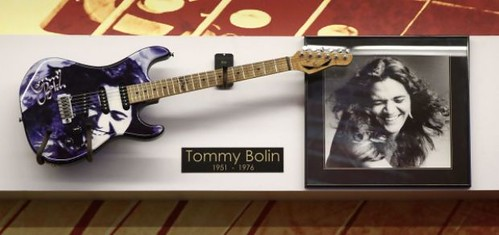Office Opening | Tommy Bolin