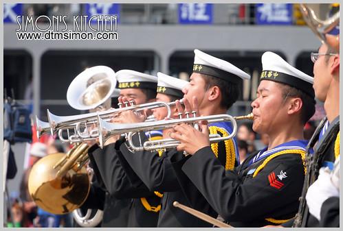 海軍敦睦台中港34