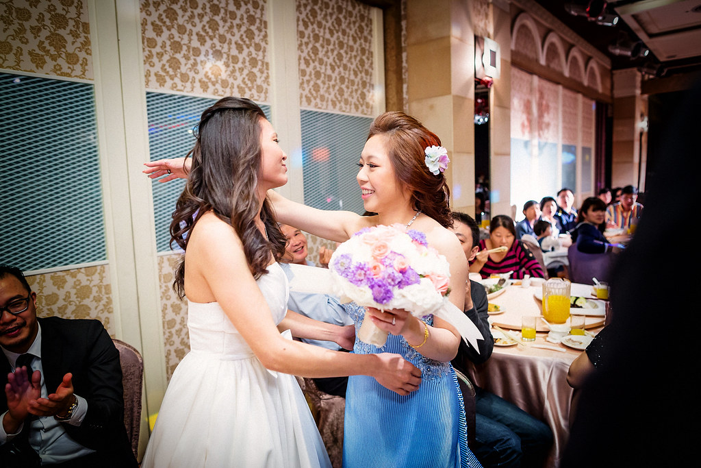 士銘&睿芯Wedding-075