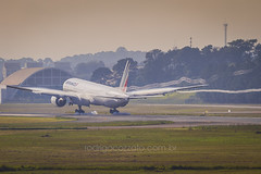 F-GSQC (rcspotting) Tags: boeing airfrance gru 777300 avgeek sbgr fgsqc rcspotting