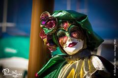 Masque du Carnaval de Venise (Annecy Photo - Sebt) Tags: carnival venice portrait italy annecy alpes canon eos costume italia mask lac carnaval miroir venise carnevale venezia italie ville aria maschera vieille masque maschere hautesavoie aixlesbains yvoire pérouges vénitien