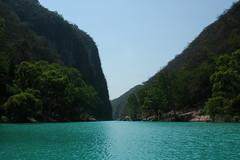 San Luis Potos, Rio Tampaon (Comefilm) Tags: water agua rivers rios huasteca lahuasteca sanluispotosi riotampaon