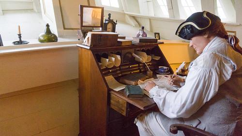 Boston Tea Party Replica Ship