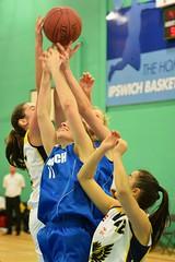 ZZY_1930-C (pavelkricka) Tags: senior basketball club women surrey ipswich goldhawks 201415 1feb15