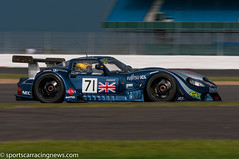 Marcos LM600 Silverstone Classic 2014 (Sportscar Racing News) Tags: classic no 71 mans le silverstone marcos 2014 lm600