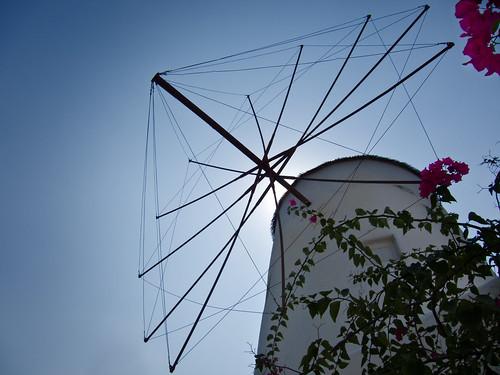 Windmill perhaps?