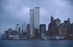 USA: New York 1997