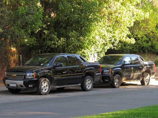 chevrolet 4x4 pickup camionetas avalanche z71 2011 chevroletavalanche avalanchez71