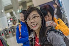 Oh..it's you again! (antwerpenR) Tags: china hk cn hongkong asia southeastasia meetup hiking hike asean taio tungchung